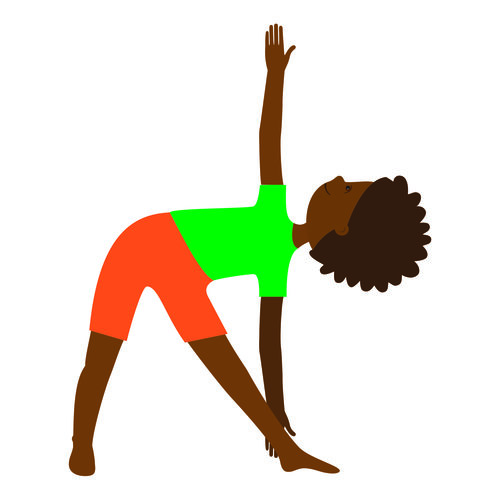 Kids' Yoga Nashville -