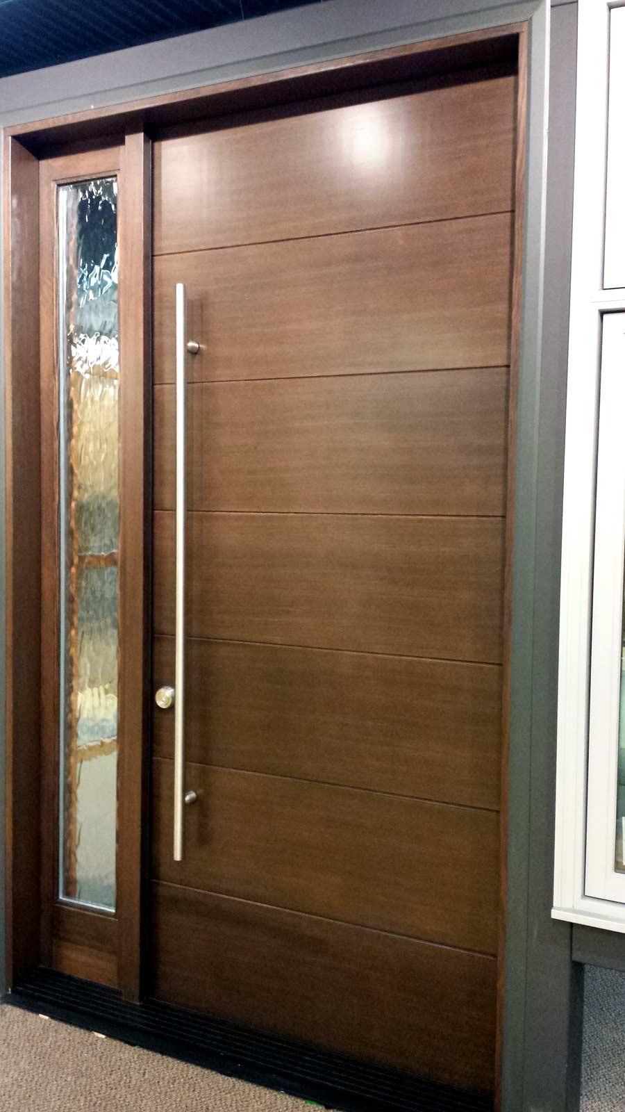 Exterior Doors — 101 Doors and Windows