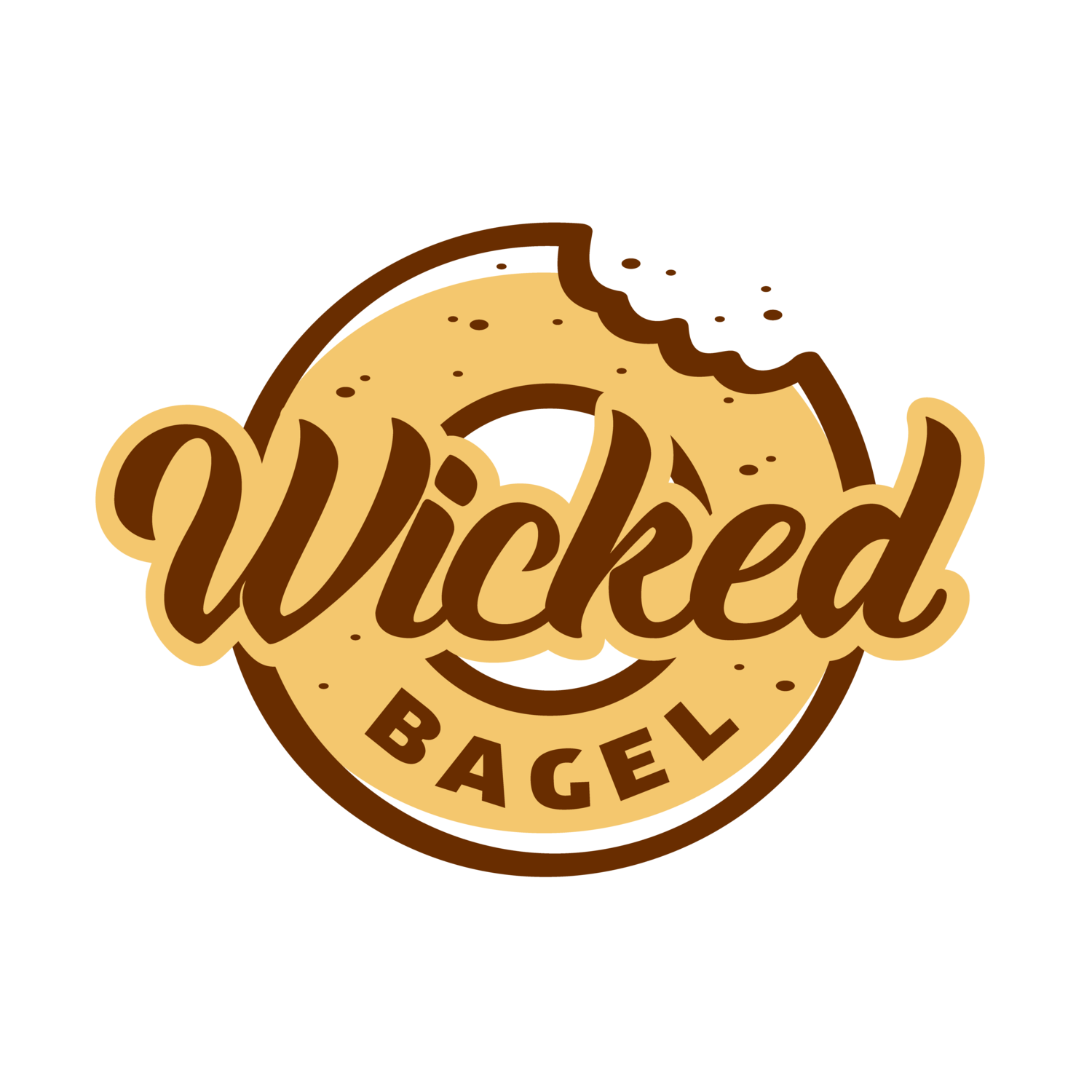 Wicked Bagel
