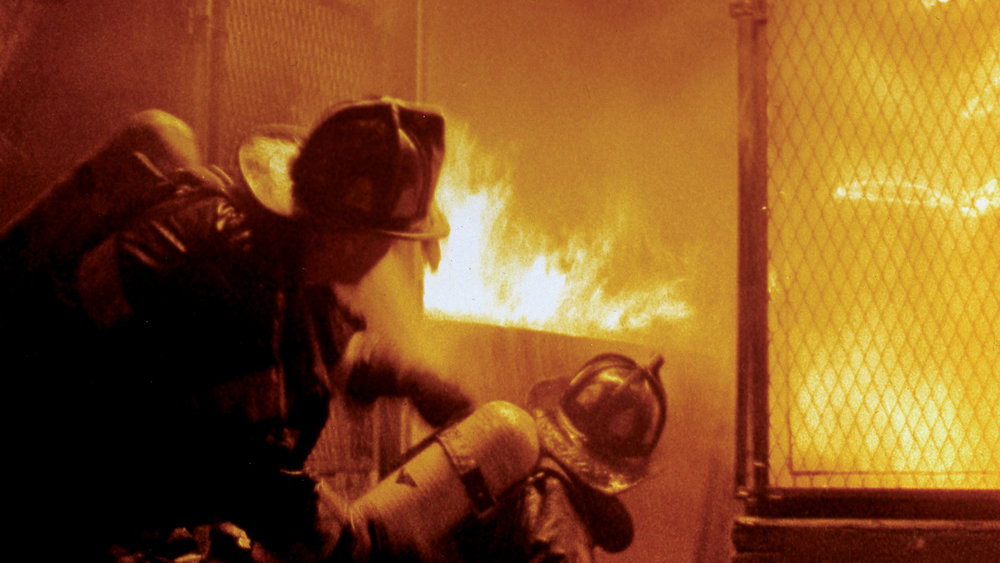 14% - Firefighters have a 14% increased risk of dying from cancer when compared with the general public [NIOSH].