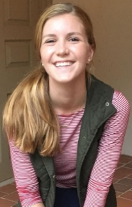 Rachel Plescha, 2018-2019 Chesapeake Conservation Corps Volunteer