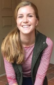 Rachel Plescha, 2018-2019 Chesapeake Conservation Corps Volunteer
