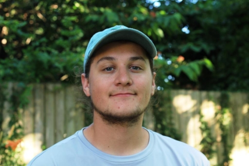 Josh Biddle, Agricultural Specialist