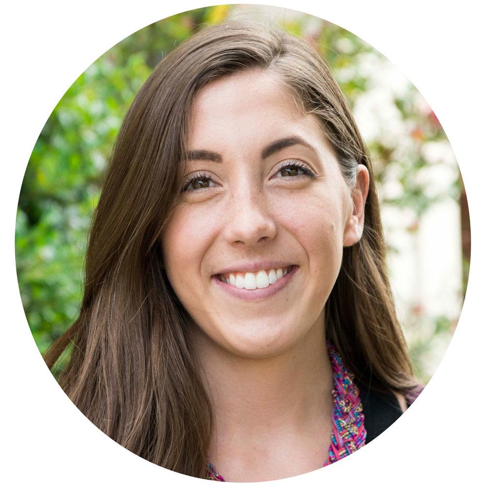 Rebecca Tenbuuren - Selections Coordinator