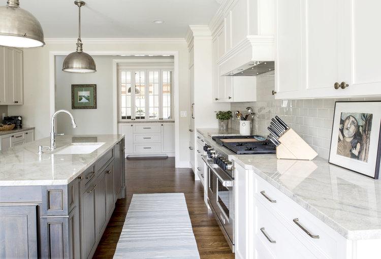 Kitchens — Will Johnson Building Company