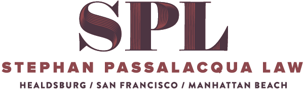 Stephan Passalacqua Law