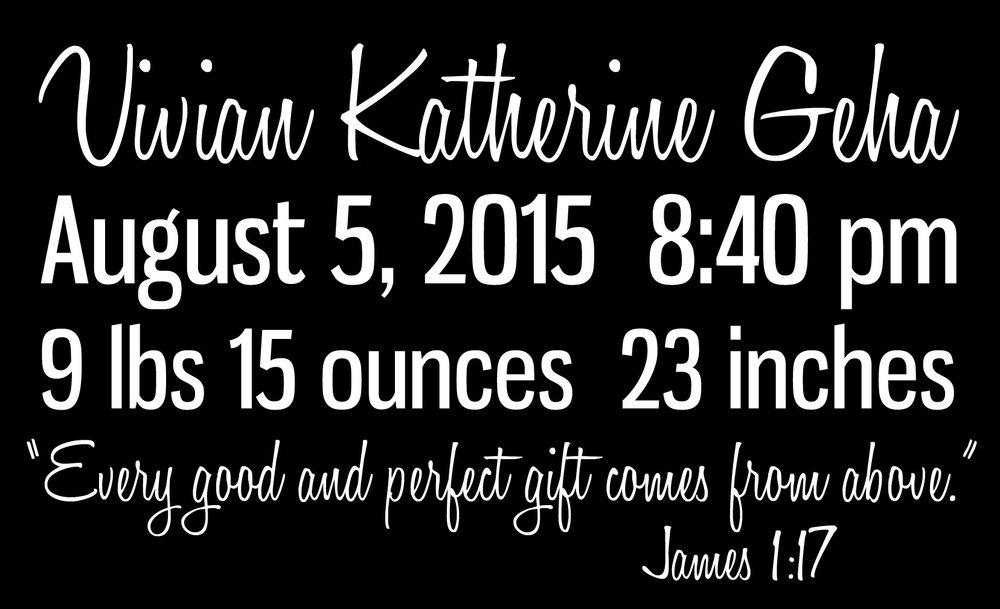 Children // Vivian Katherine // 14x23 // $65