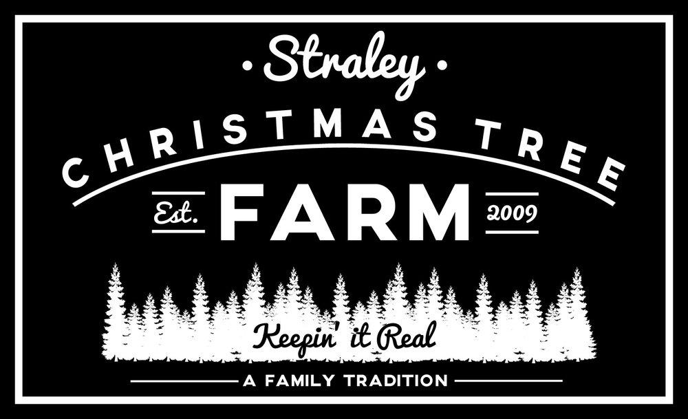 Christmas // Christmas Tree Farm // 14x23 // $65