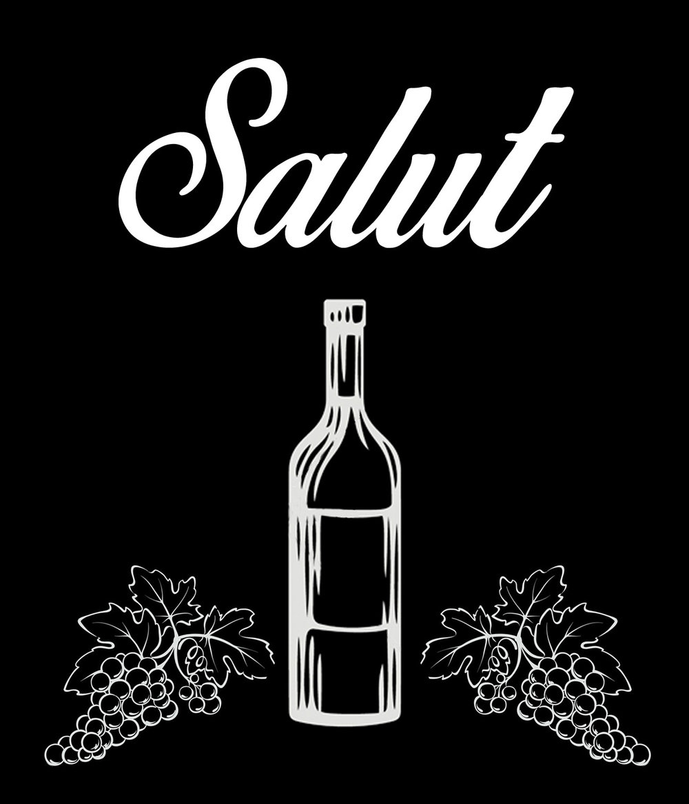 Copy of Culinary // Salut // 18x21 // $65
