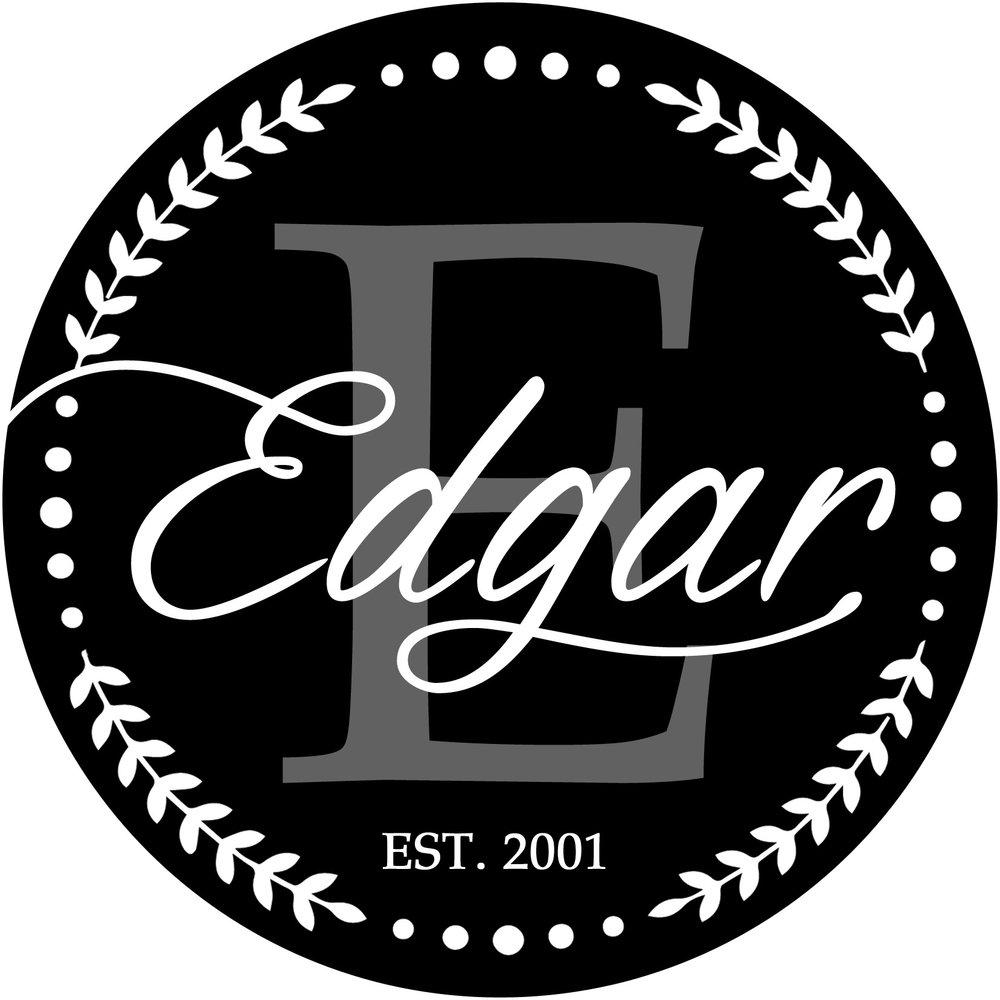 "Family // Edgar // 24"" Round // $85-$95"