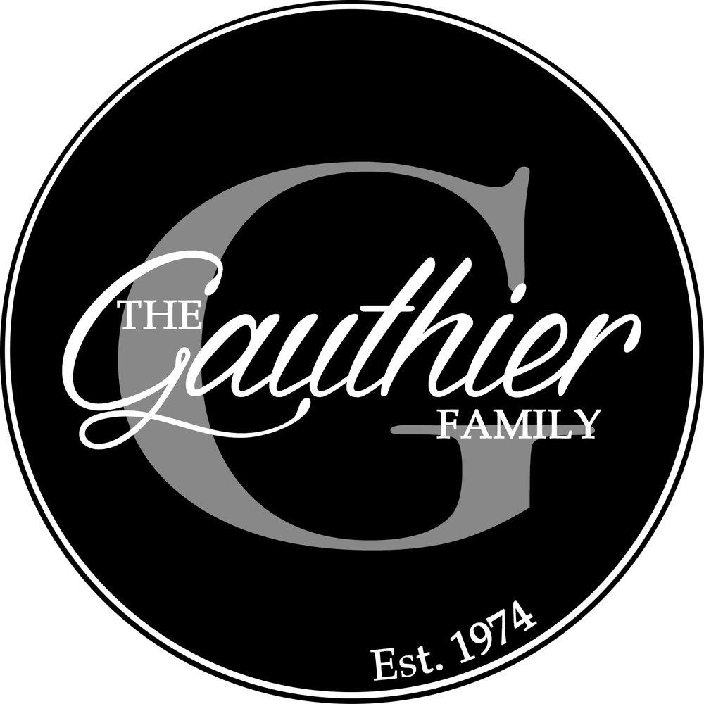 "Family // Gauthier Round // 24"" Round // $85-$95"
