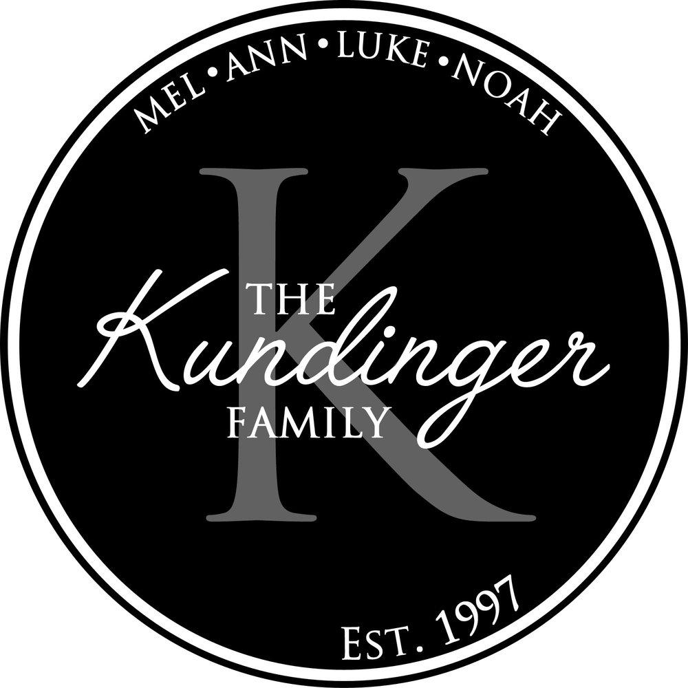 """Family // Kundinger // 24"""" Round // $85-$95"""
