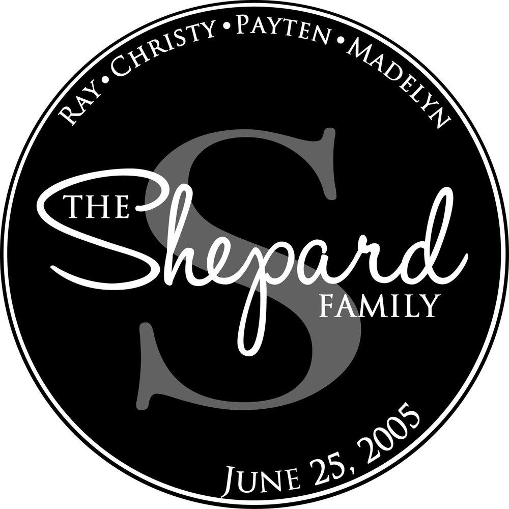 """Family // Shepard // 24"""" Round // $85-$95"""