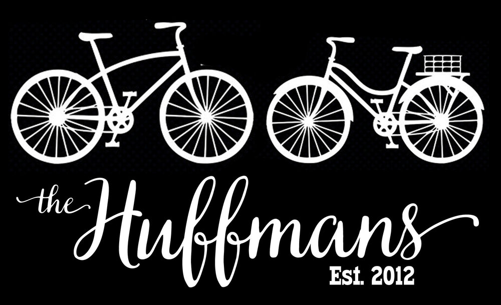 Family // The Huffmans // 14x23 // $65