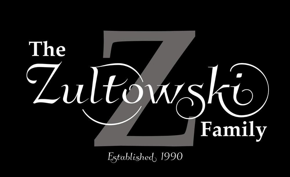 Family // Zultowski Family // 14x23 // $75