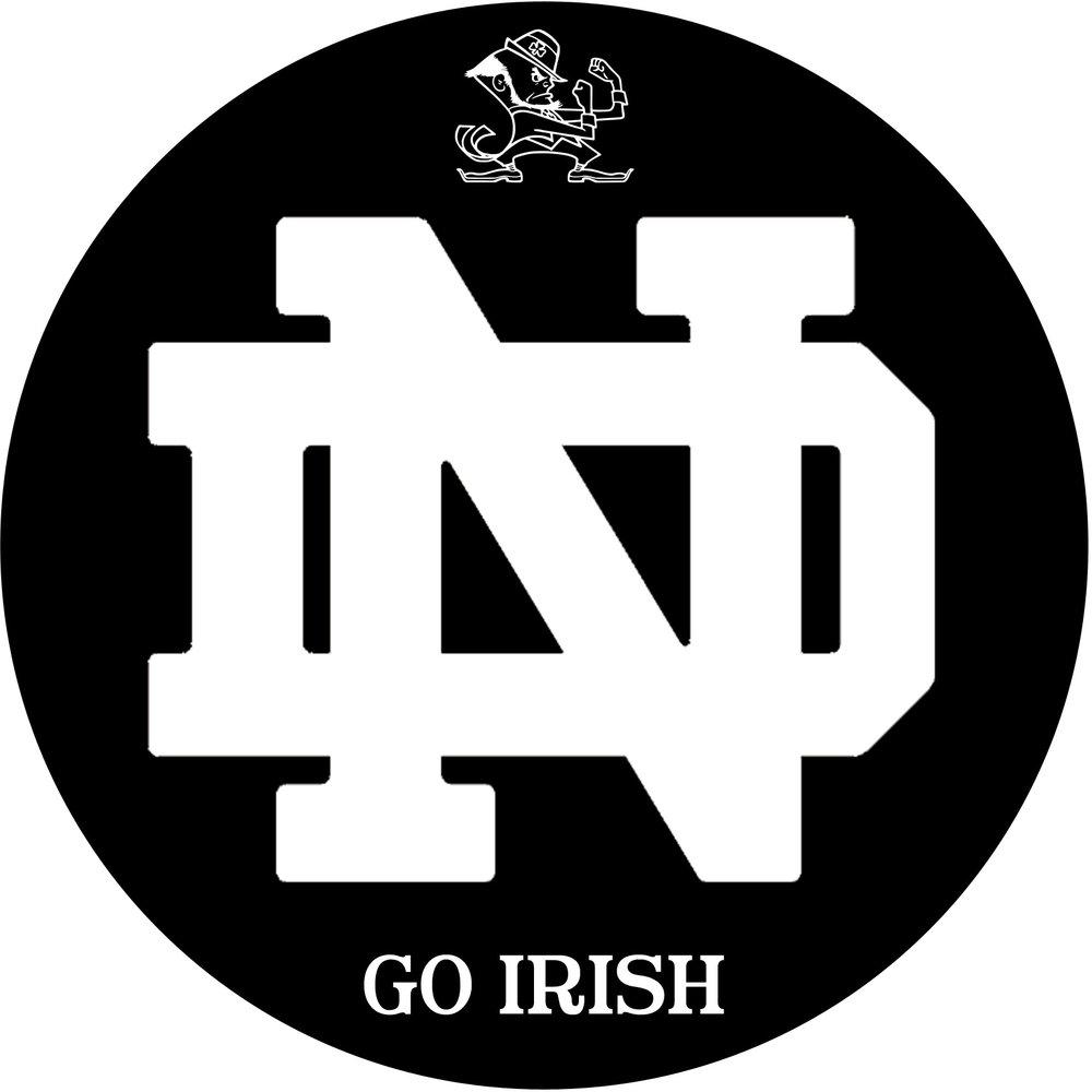Sports // Notre Dame Round // 24 Round // $75-$85