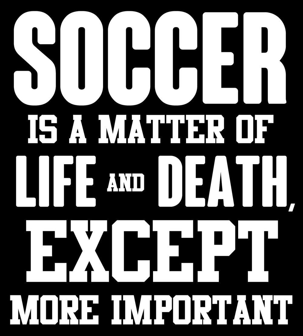 Sports // Soccer // 18x21 // $65