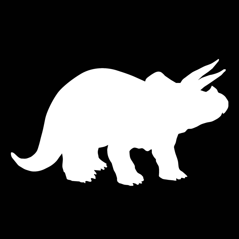 Animals - Triceratops