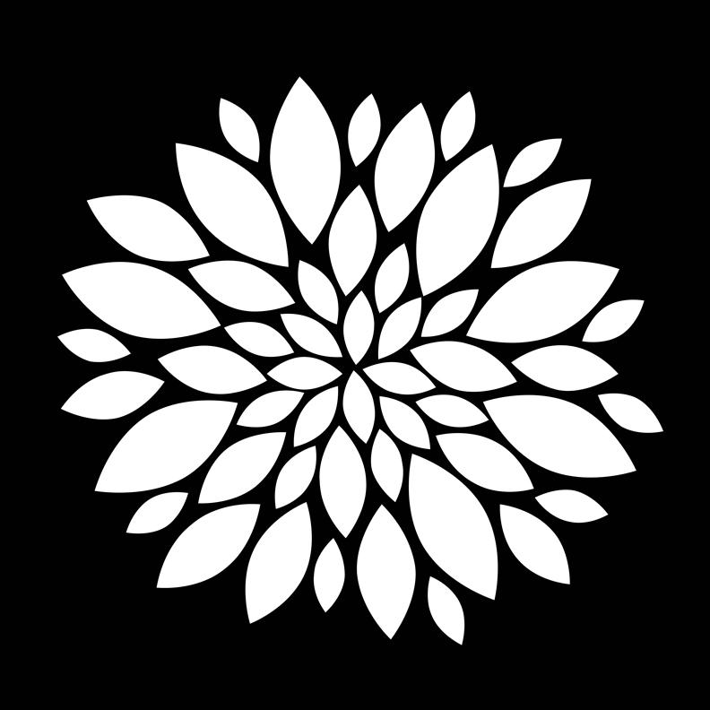 Flowers - Dahlia