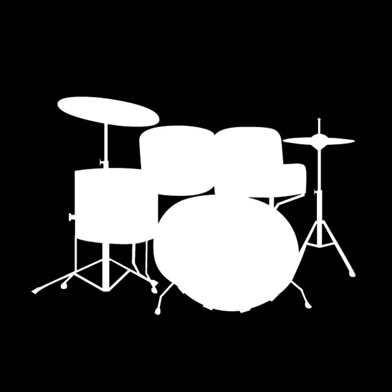 Music - Drumset