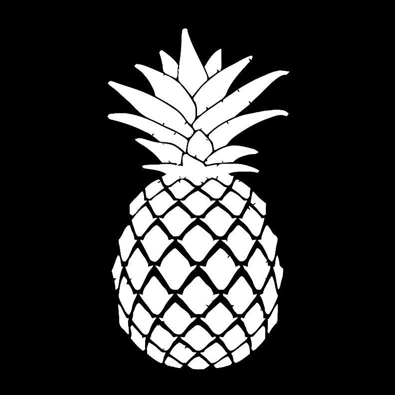 Random - Pineapple