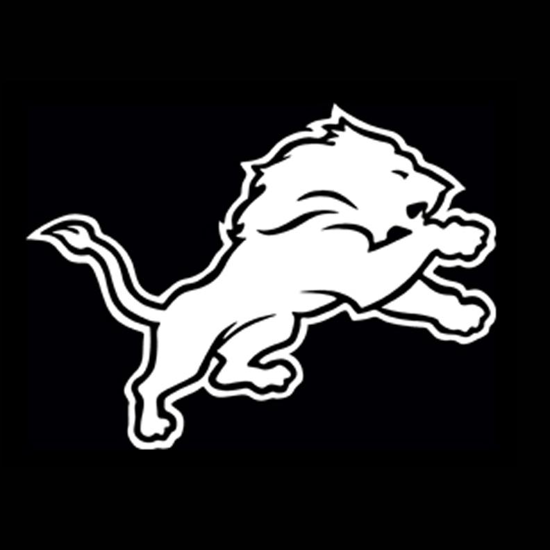 Sports - Detroit Lions Logo