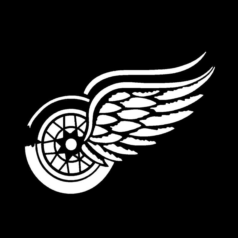 Sports - Detroit Red Wings Logo