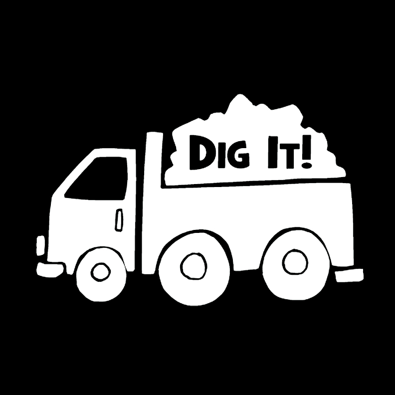 Vehicles - Dig It