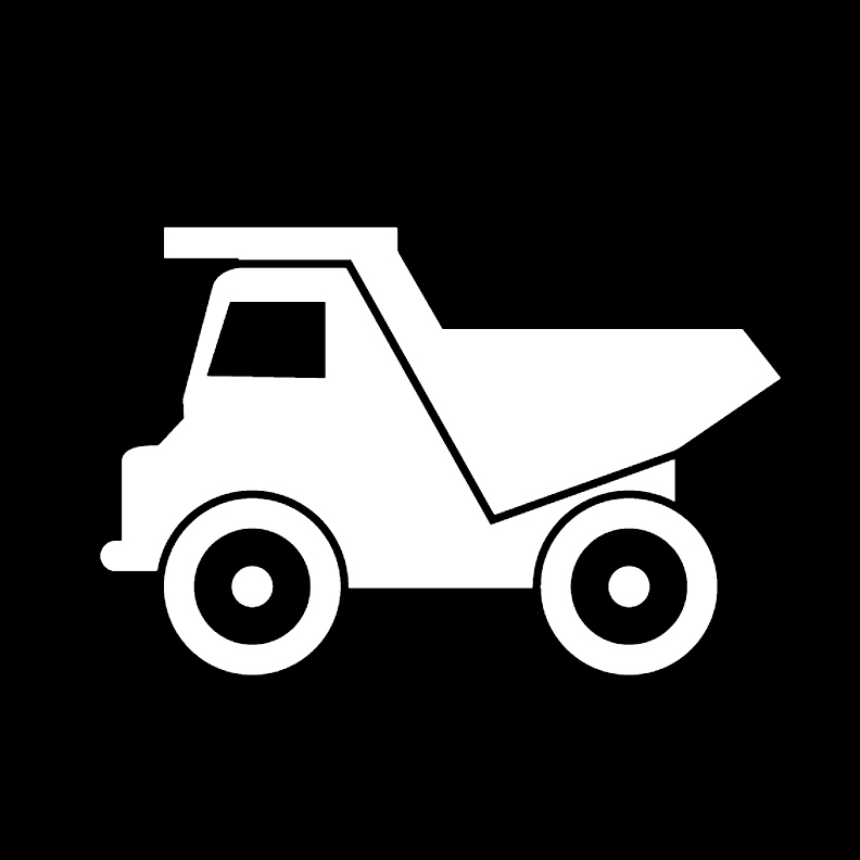 Vehicles - Dump Truck