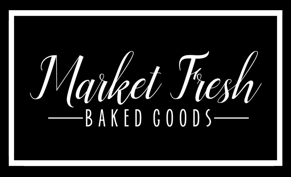 Culinary // Market Fresh Baked Goods // 14x23 // $65
