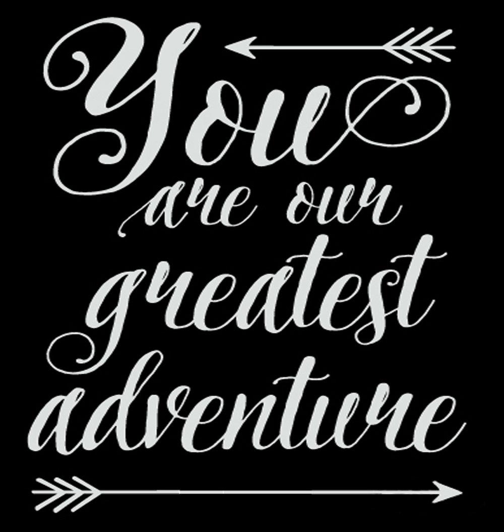 Children // Greatest Adventure // 18x21 // $65