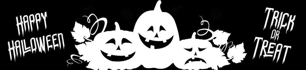3 Pumpkin Halloween