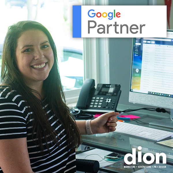 Kellee Zimmerman is a Marketing Specialist at Dion Marketing.