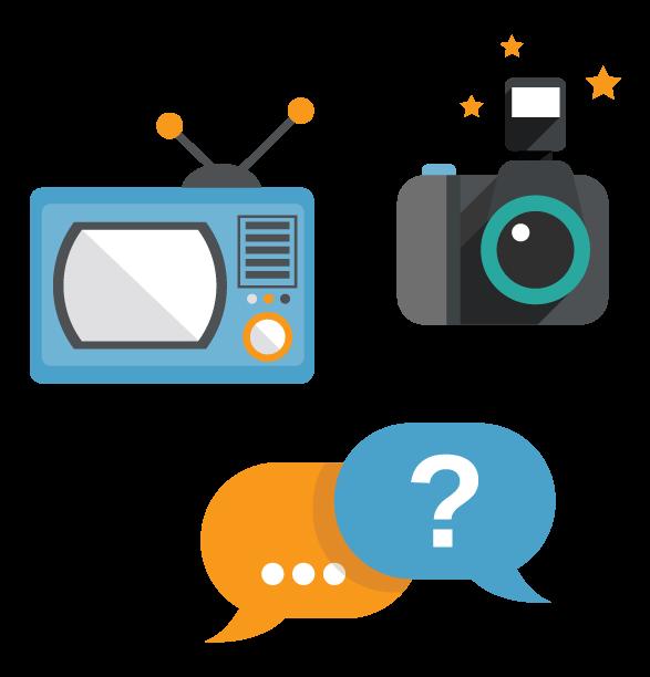 Creative TV And Radio Production