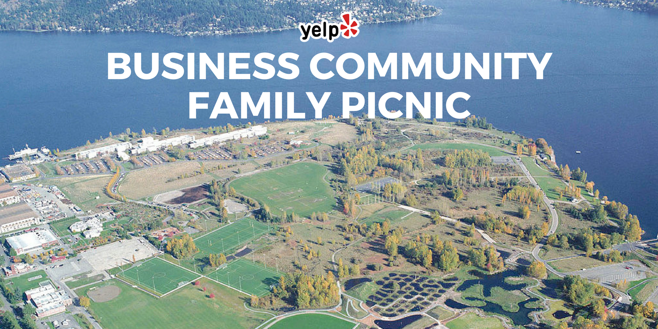 Upcoming Events — Yelp Business Community Connection