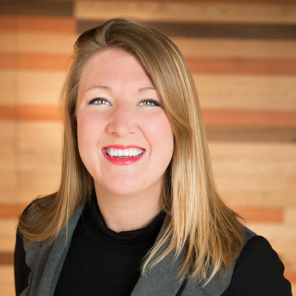 Emily Washcovick - Chicago Business Outreach Manager
