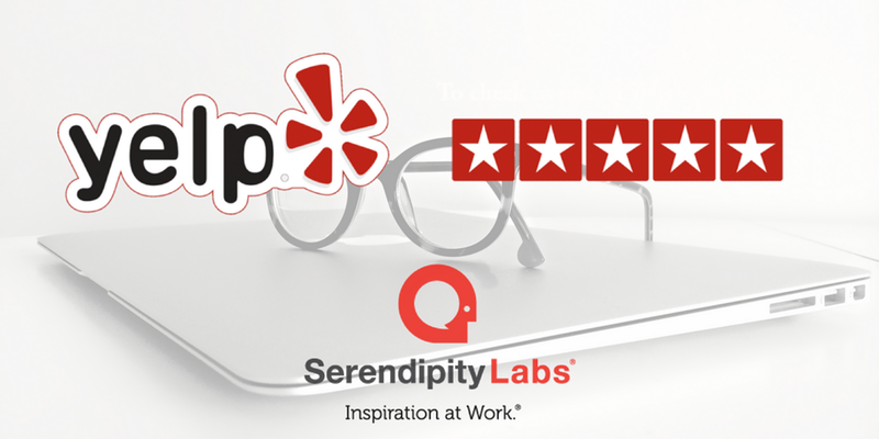 Upcoming events yelp business community connection serendipity lunch and learn featuring yelp university making the most of your free business tools reheart Choice Image