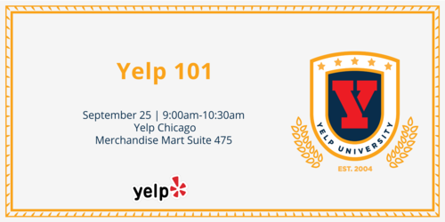 Upcoming events yelp business community connection yelp university a hands on workshop for your yelp business page reheart Choice Image