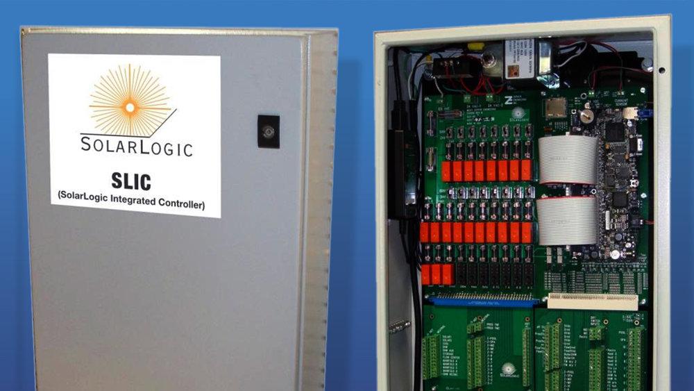 SolarLogic - SLIC