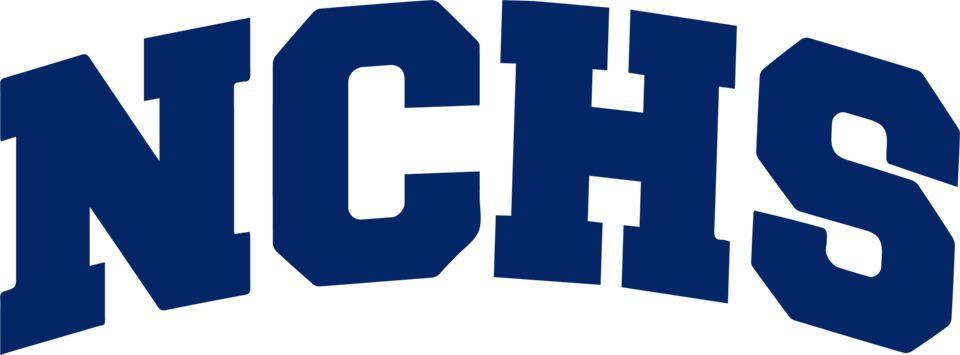 NCHS Word Mark (Viking Blue Small).png