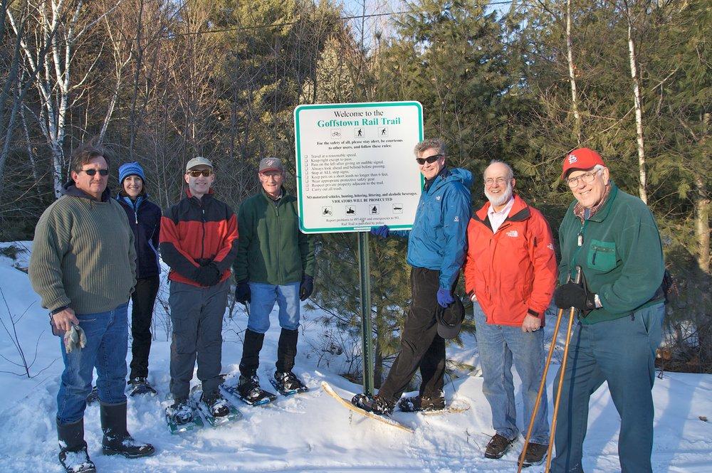 FGRT_Rails_to_Trails_Conservancy_visit_2008_snowshoeing.jpg