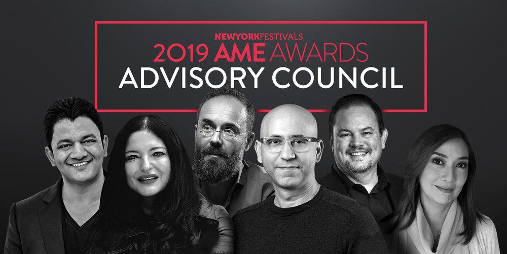 2019 AME Advisory Council