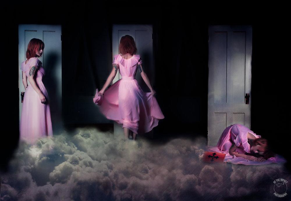 The Door Sisters