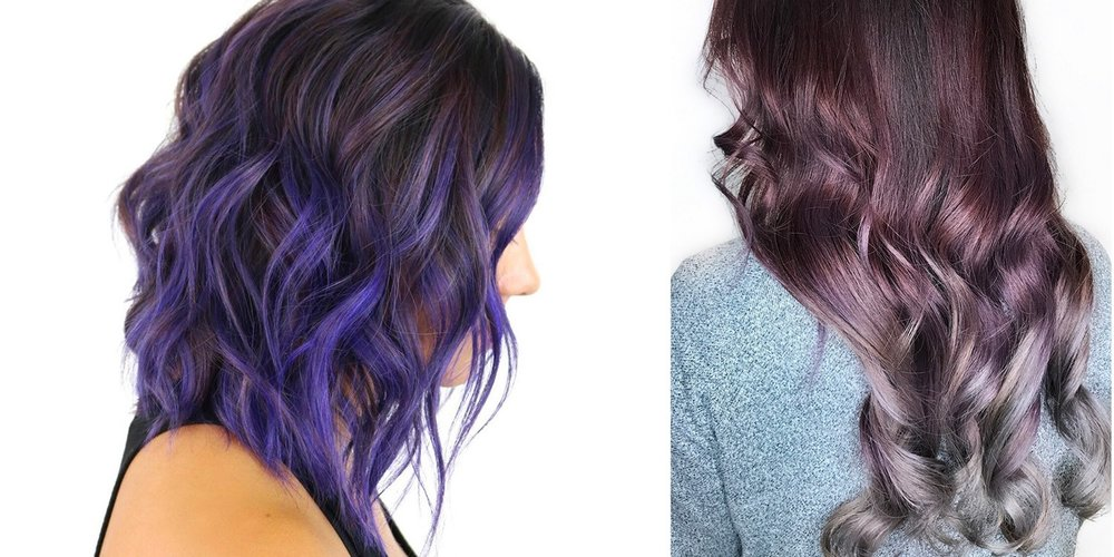 Top Fall Hair Color Trends Lm Salon