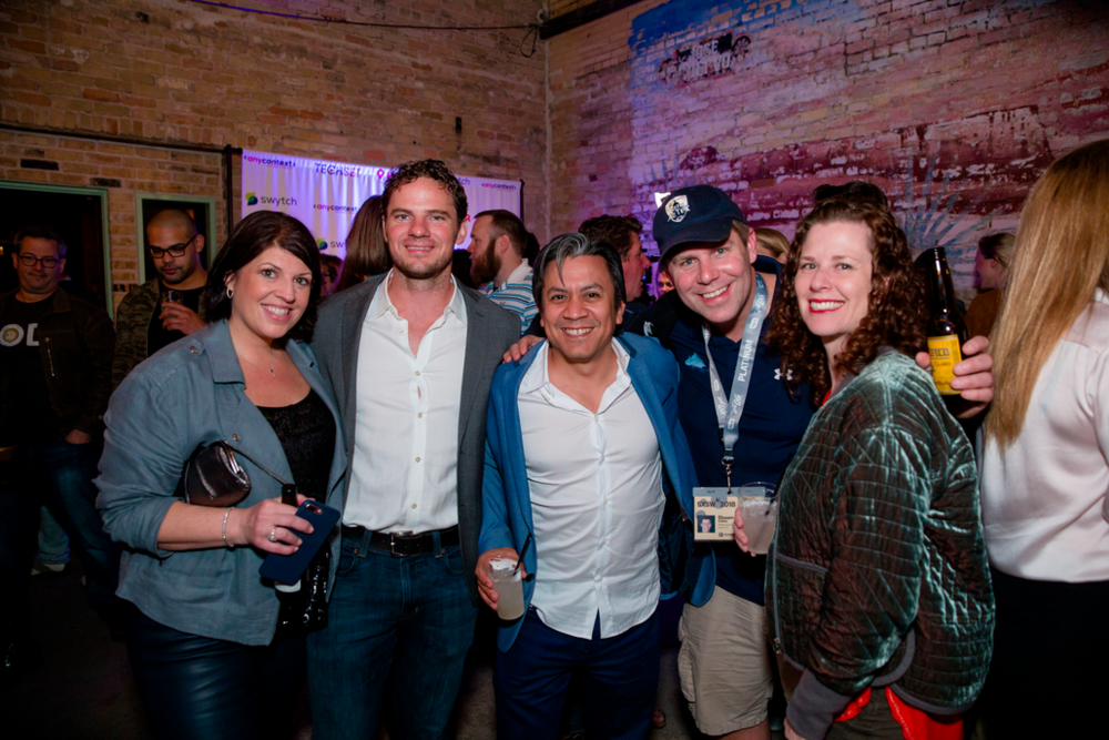Seven Grand Las Perlas Event Planning Austin SXSW