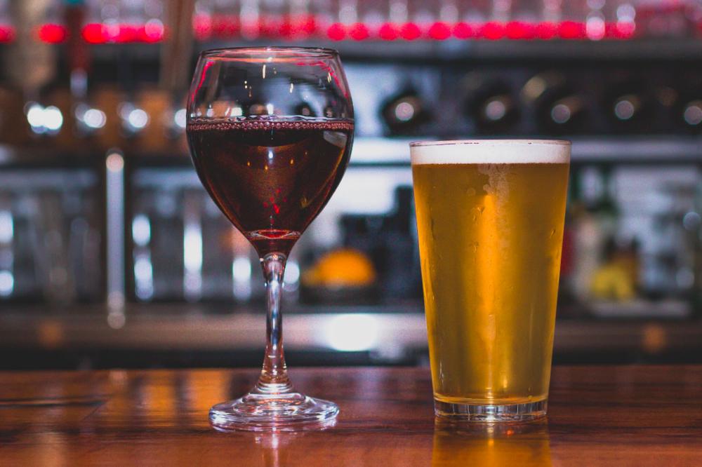 Beer Wine ATX Austin Event Venue