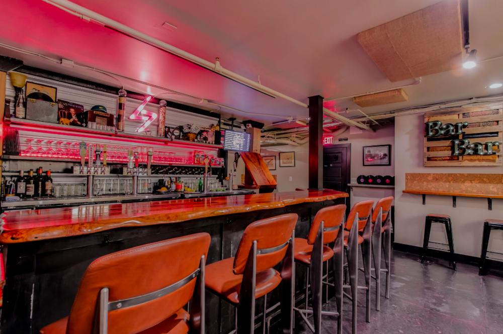 ATX Venue Bar Bar Speakeasy Downtown Austin SXSW