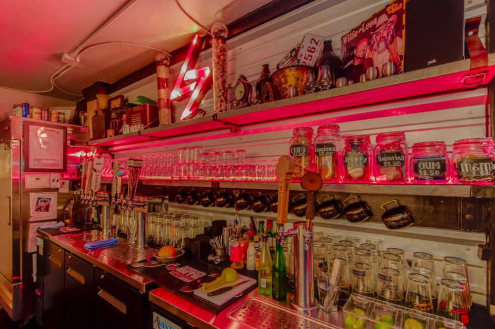 Austin Bar Venue SXSW Downtown ATX