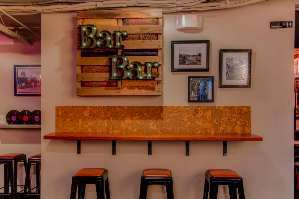Bar Bar ATX Event Venue SXSW