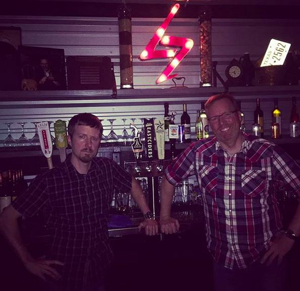 Bartenders ATX The Good Life Bar Bar Downtown